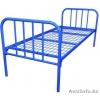 Металлические кровати от производителя,  двухъярусные кровати
