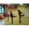 Боди-балет в Санкт-Петербурге